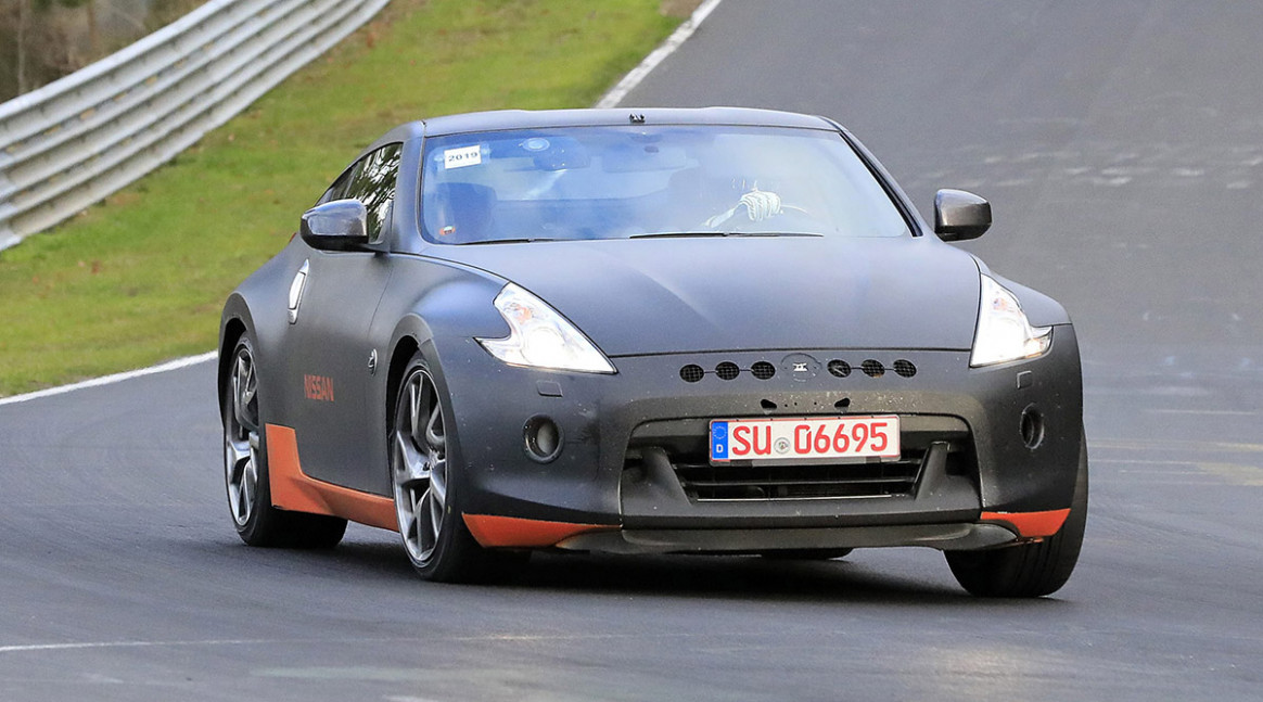Price, Design and Review 2022 Nissan 370Z