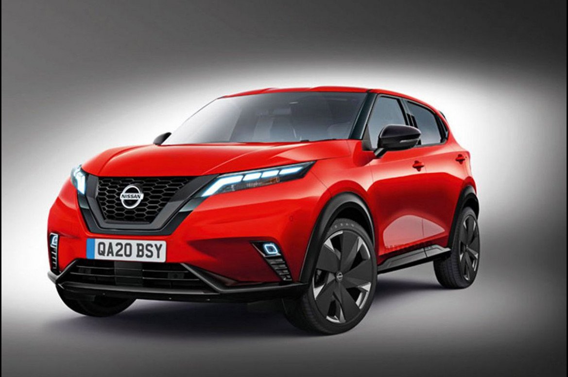 Release Date 2022 Nissan Lineup