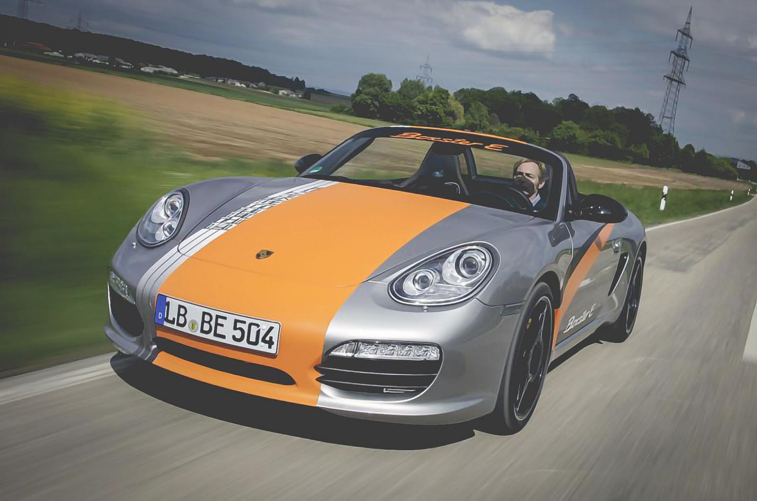 New Review 2022 Porsche Boxster Spyder