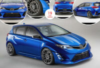 review and release date 2022 scion im
