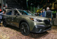 review and release date 2022 subaru outback release date