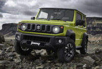 review and release date 2022 suzuki jimny
