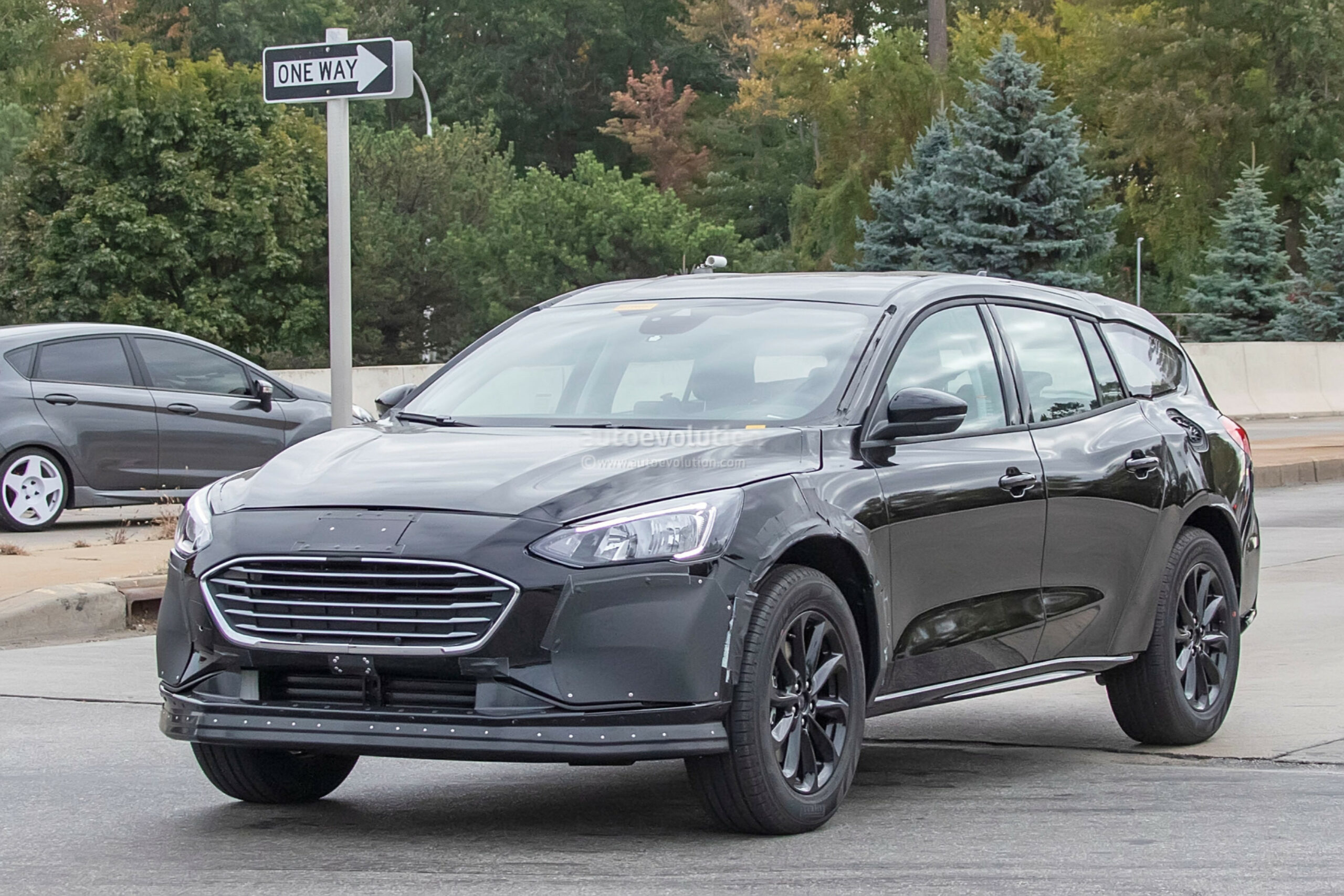 Concept and Review 2022 The Spy Shots Ford Fusion