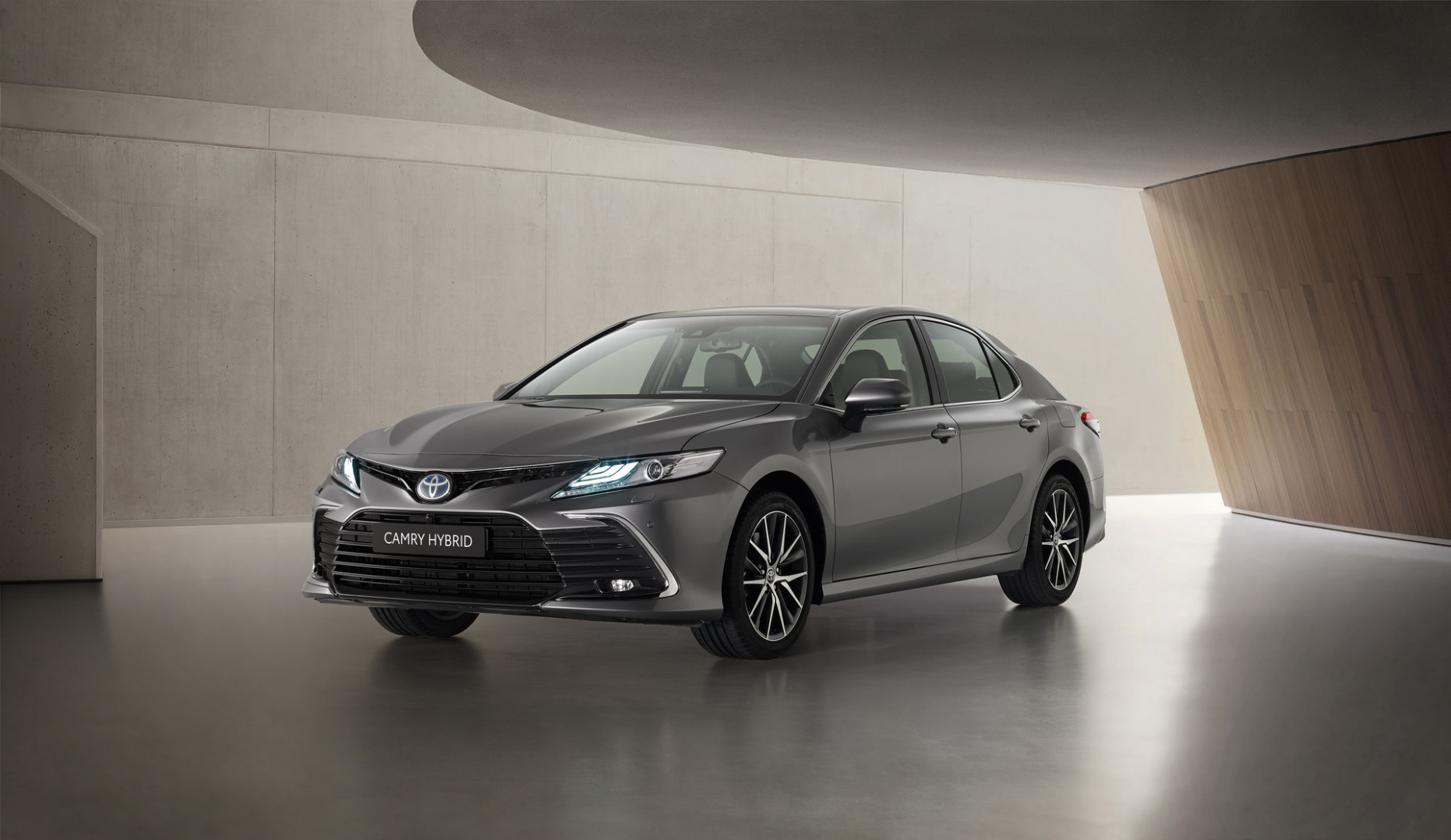 Research New 2022 Toyota Camry Se Hybrid