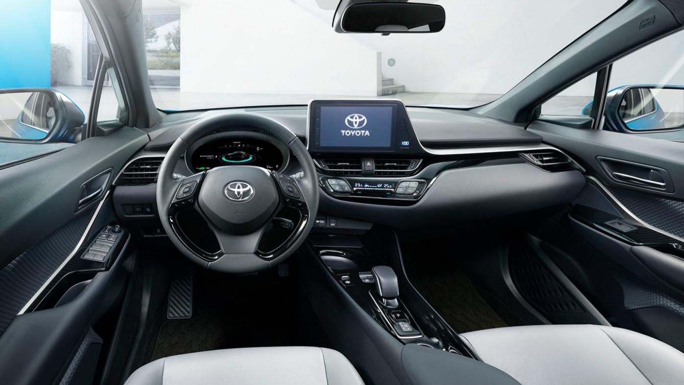 Prices 2022 Toyota Quantum Interior