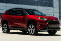 review and release date 2022 toyota rav4 hybrid