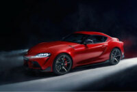 review and release date 2022 toyota supra