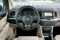 Reviews 2022 Volkswagen Sharan