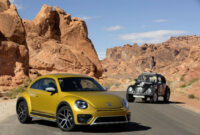 review and release date 2022 vw beetle dune