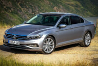 review and release date 2022 vw passat