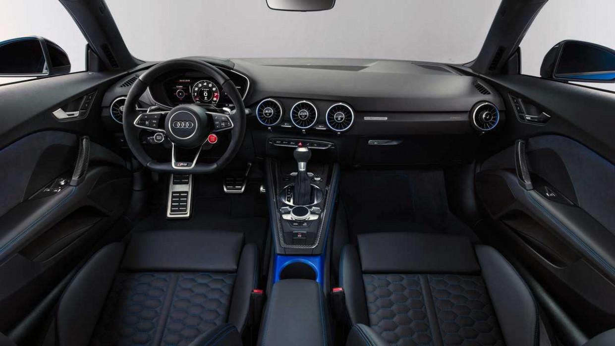 Review Audi Tt 2022