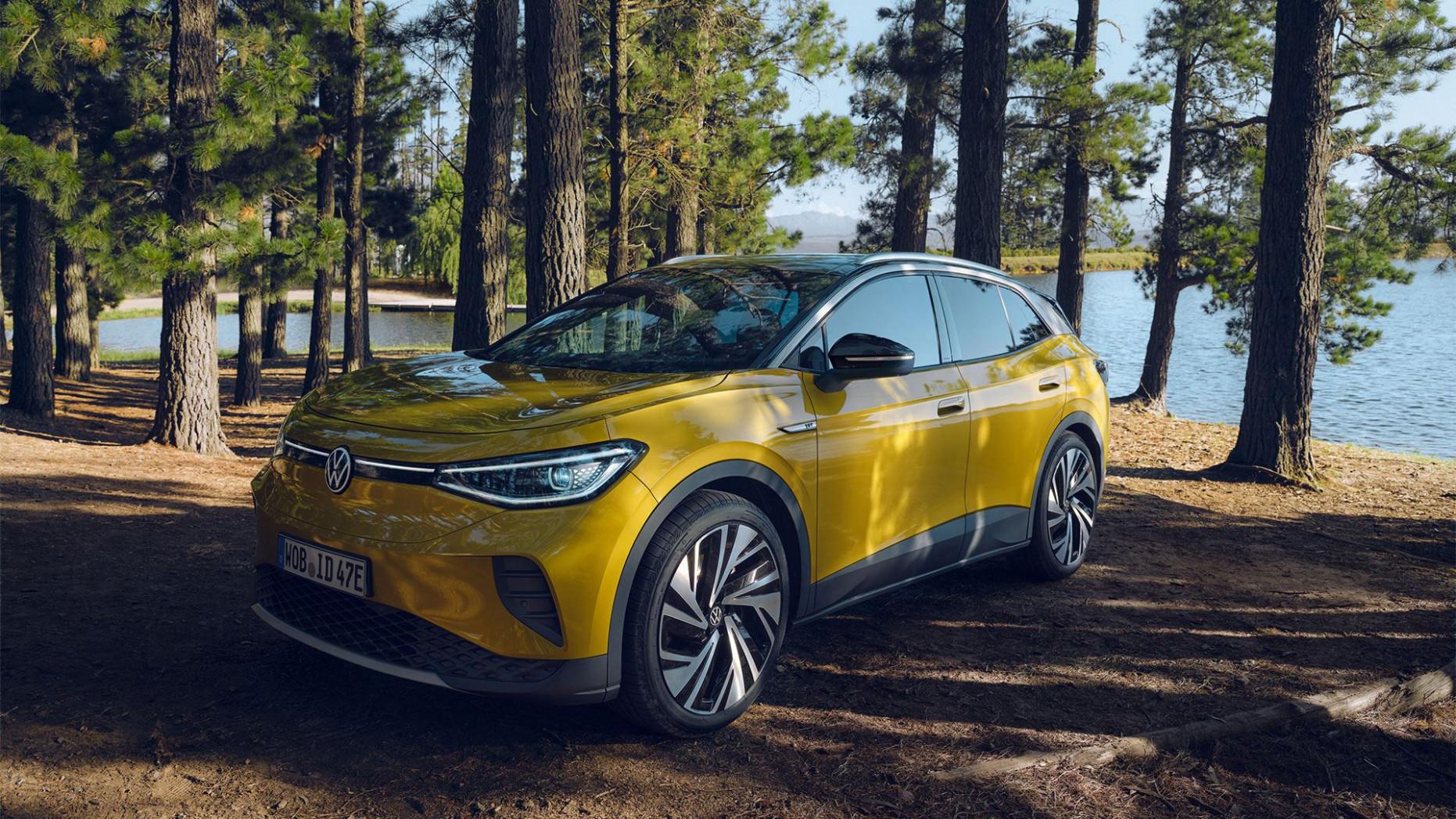Rumors BMW Elbil 2022