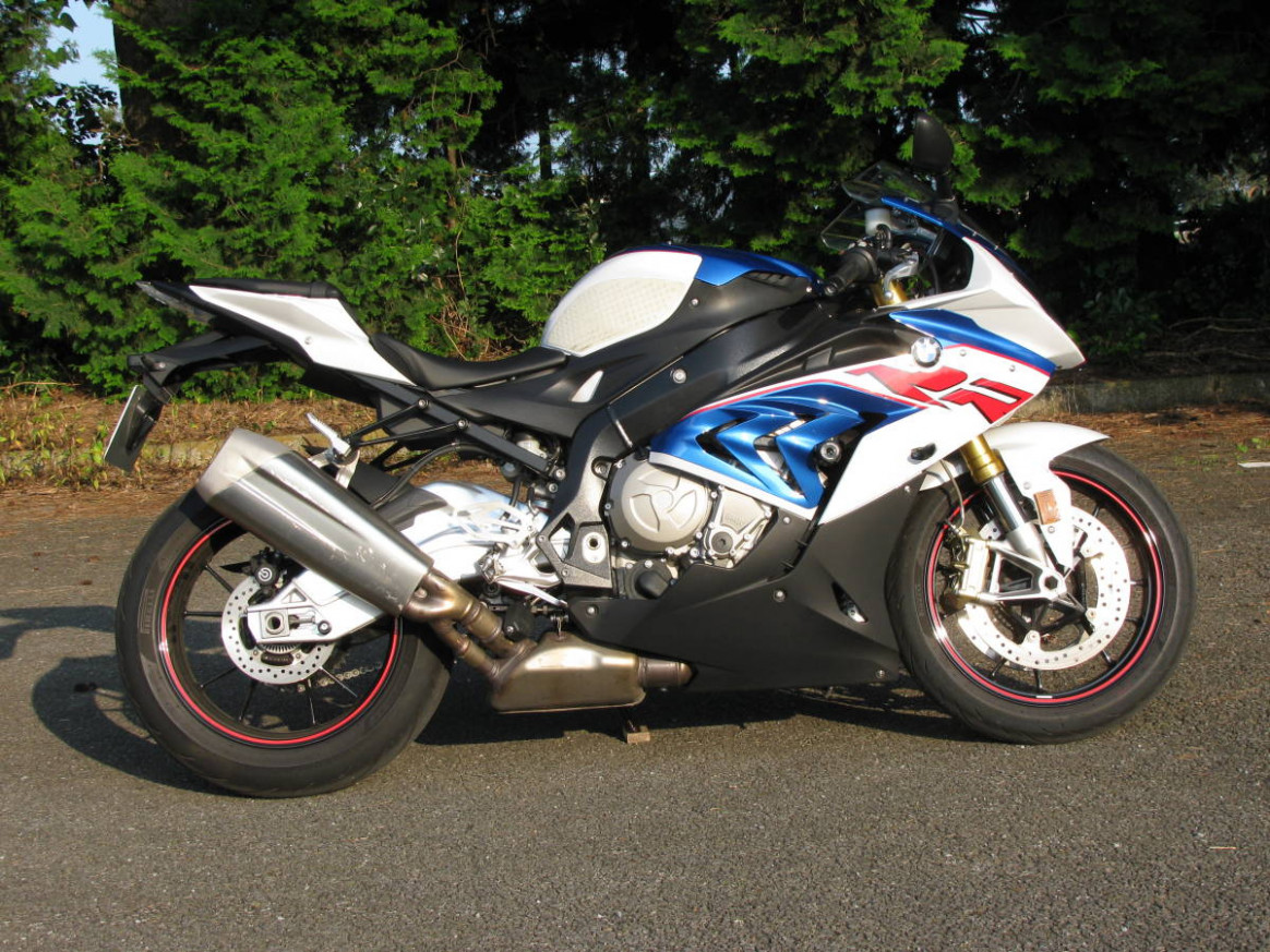 Style BMW S1000Rr 2022 Price