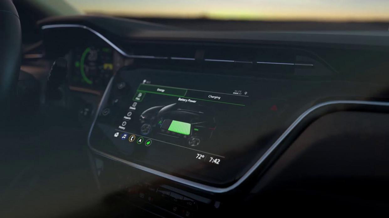 New Review Chevrolet Blazer 2022 Interior
