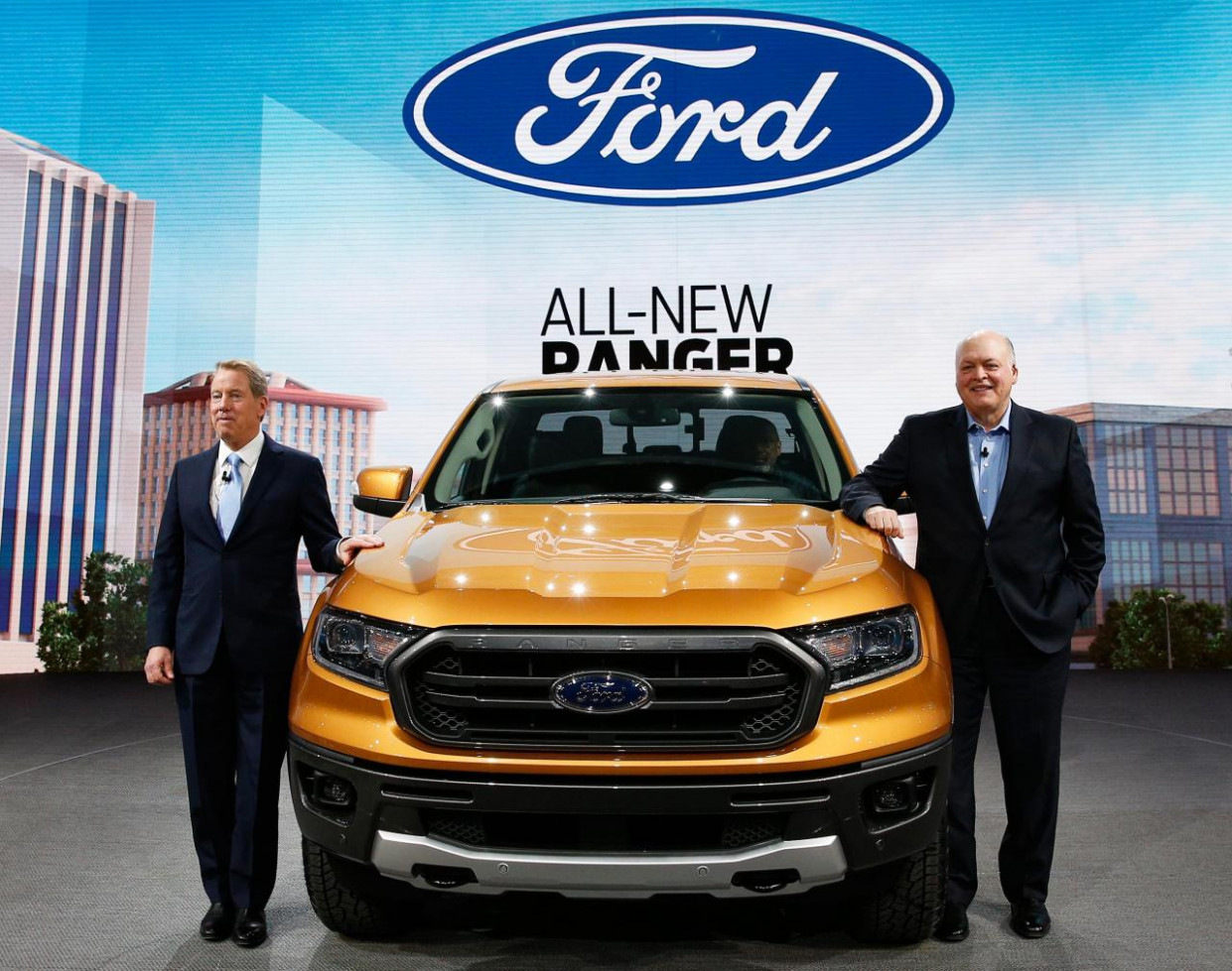 Price Ford Plans For 2022