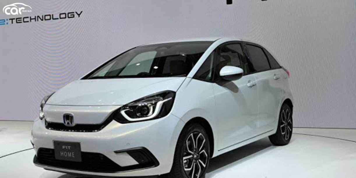 Spesification Honda Fit Redesign 2022