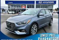 review and release date hyundai accent 2022