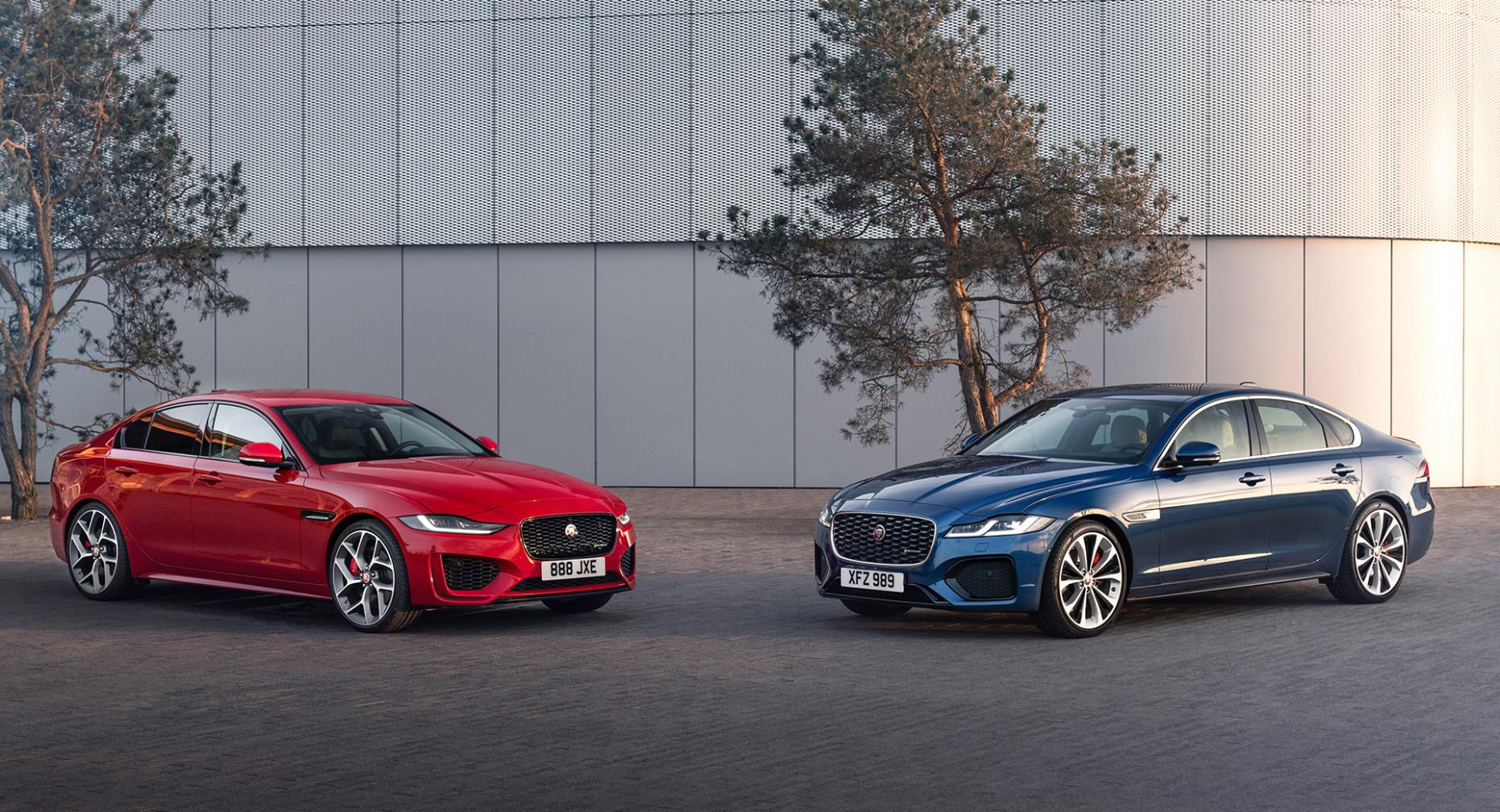 Picture Jaguar Engines 2022