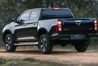 review and release date mazda bt 50 2022 interior