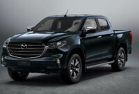 review and release date mazda bt 50 pro 2022