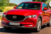 review and release date mazda cx5 grand touring lx 2022