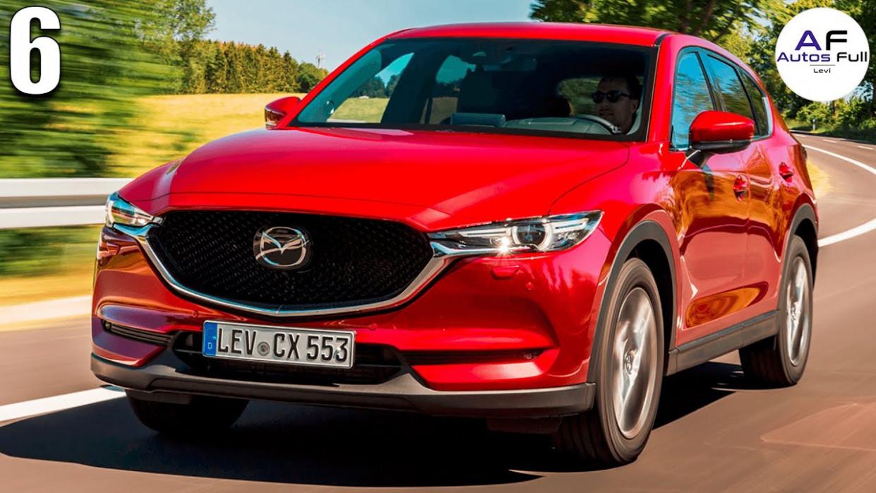 Rumors Mazda Cx5 Grand Touring Lx 2022