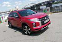 review and release date mitsubishi asx 2022 model