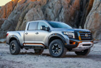 Review And Release Date Nissan Titan 2022