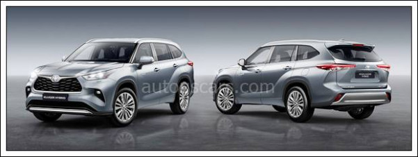 Pictures Toyota Rav4 2022 Release Date