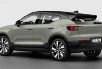 review and release date volvo electric cars by 2022