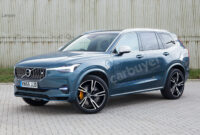 review and release date volvo ev 2022