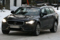 review and release date volvo facelift xc60 2022