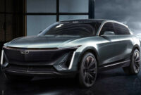 review and release date what cars will cadillac make in 2022