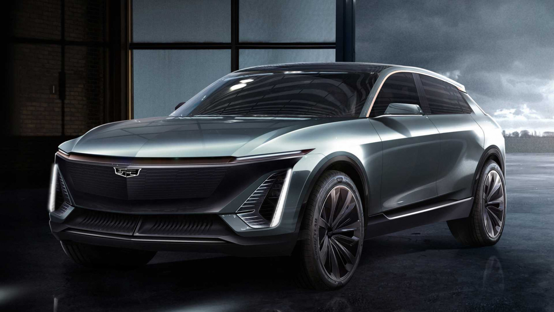 Spesification What Cars Will Cadillac Make In 2022
