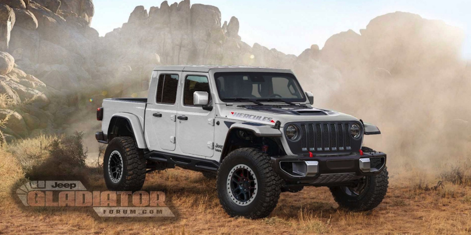 Images What Is The Price Of The 2022 Jeep Gladiator