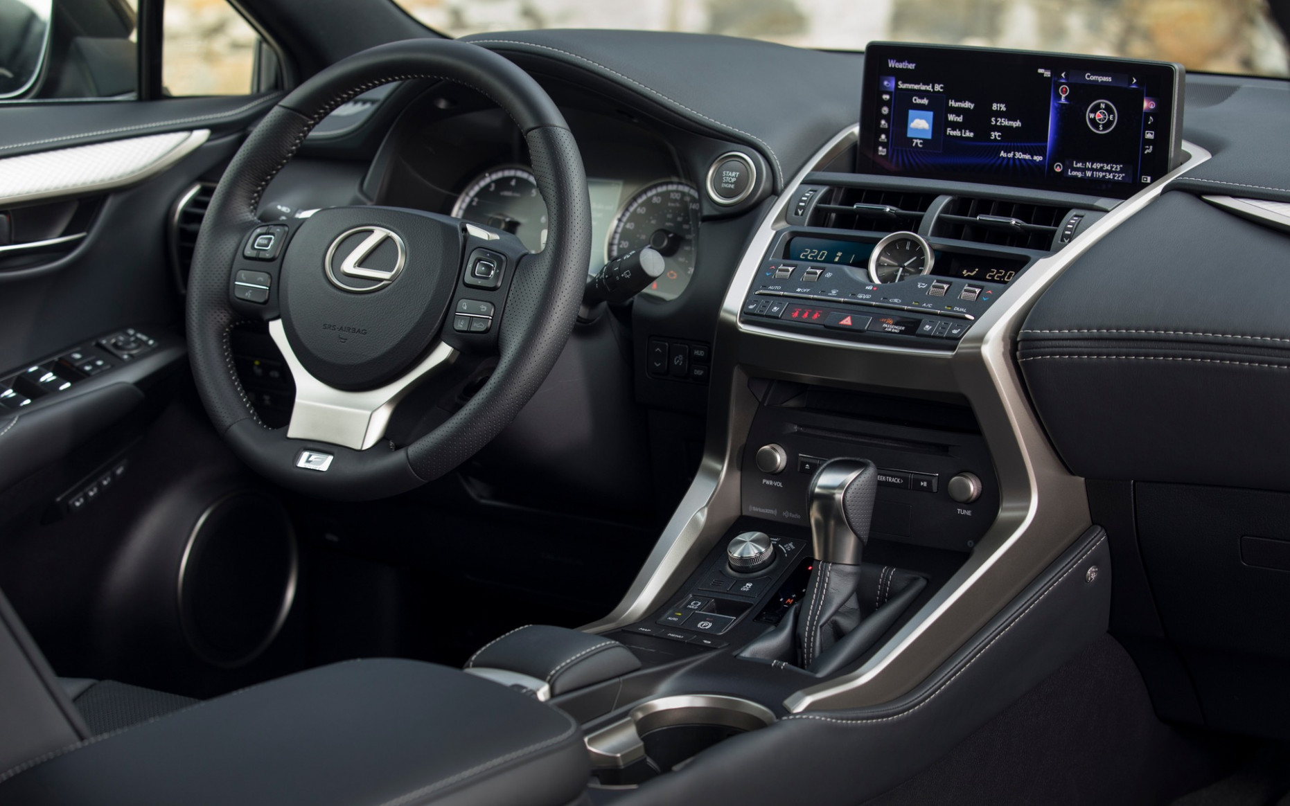 New Review When Do 2022 Lexus Nx Come Out