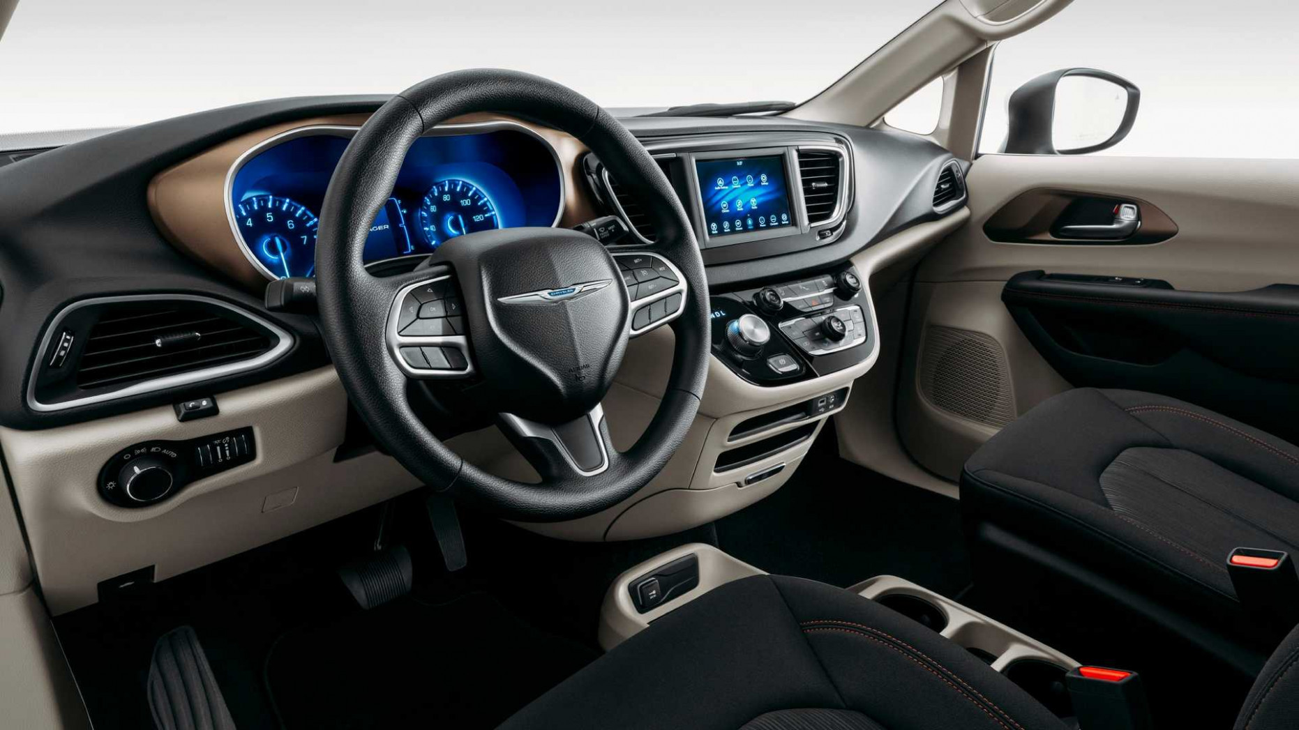 Performance and New Engine Will There Be A 2022 Dodge Grand Caravan
