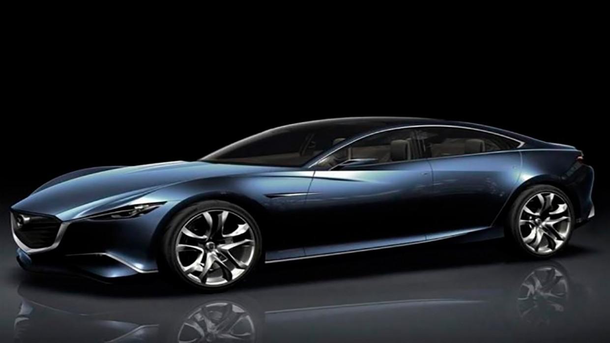 Style Youtube Mazda 6 2022