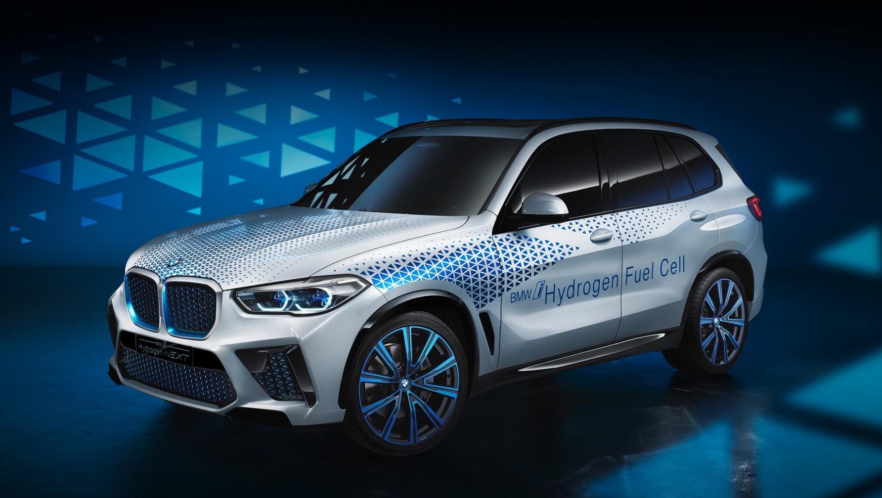 Research New BMW Edrive 2022