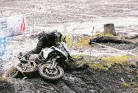 review bmw gs trophy qualifier 2022