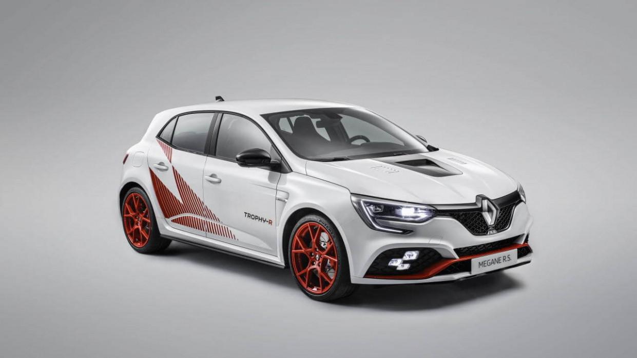 Speed Test BMW Trophy 2022
