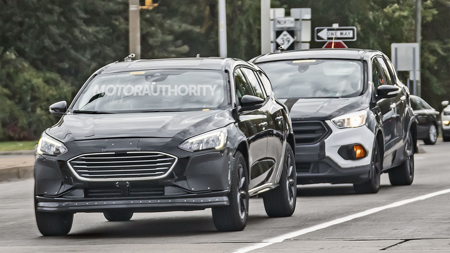 History Ford Fusion 2022