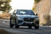review jaguar engines 2022