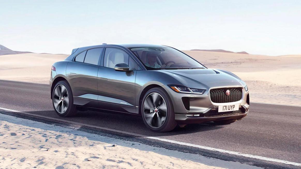 Speed Test Jaguar J Type 2022 Price
