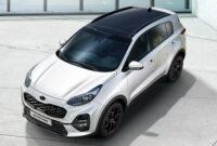 review kia cars 2022