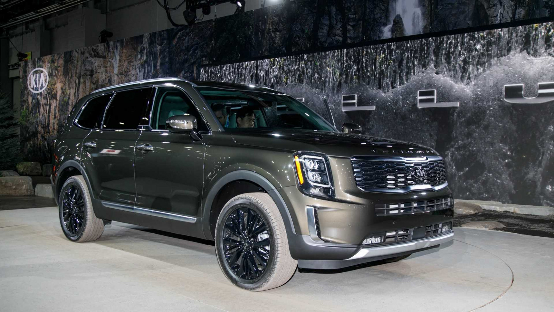 Redesign and Review Kia Telluride 2022 Review