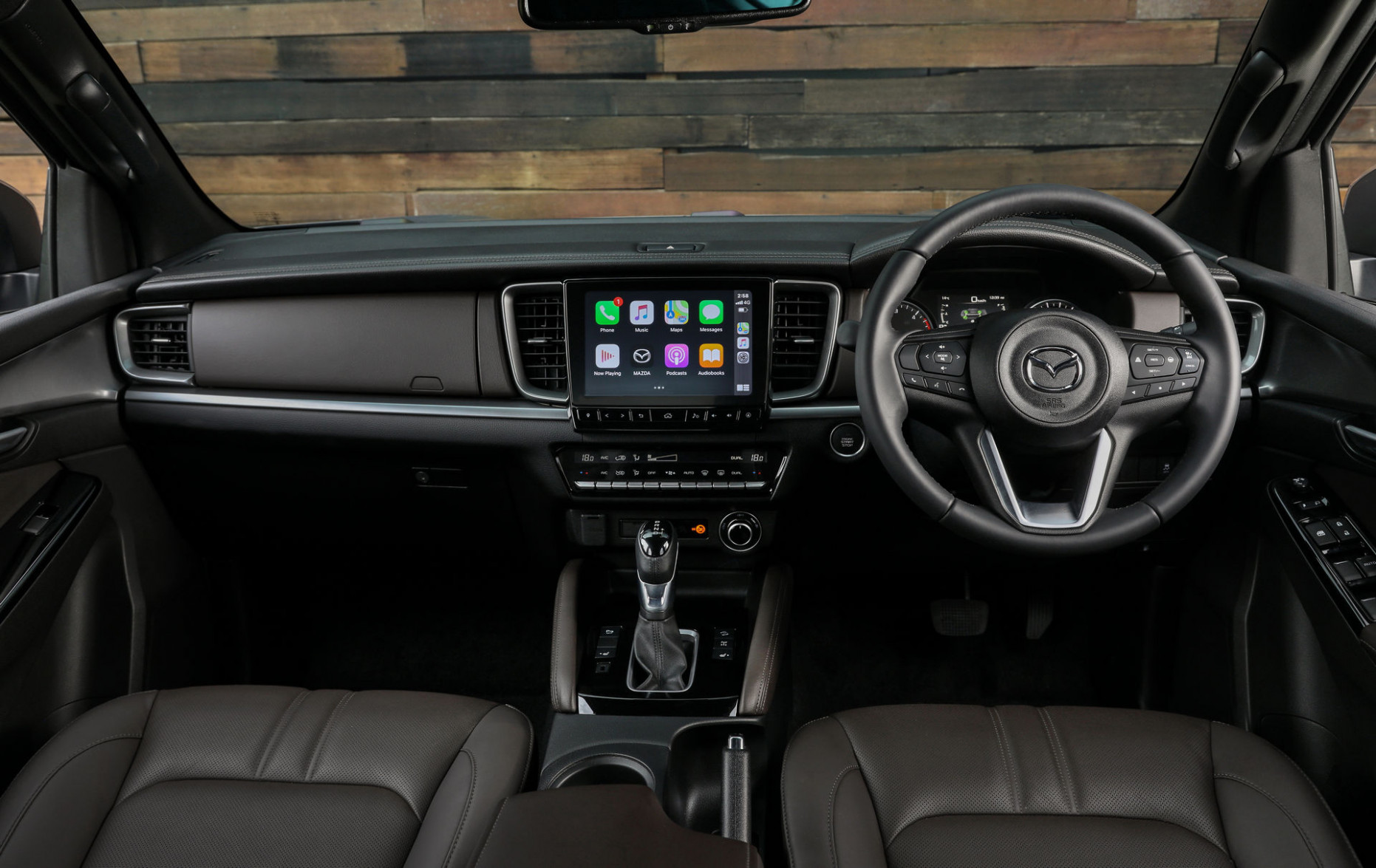 spy shoot mazda bt 50 2022 interior | new cars design