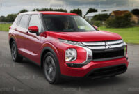 review mitsubishi usa 2022