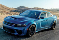 review new dodge cars for 2022