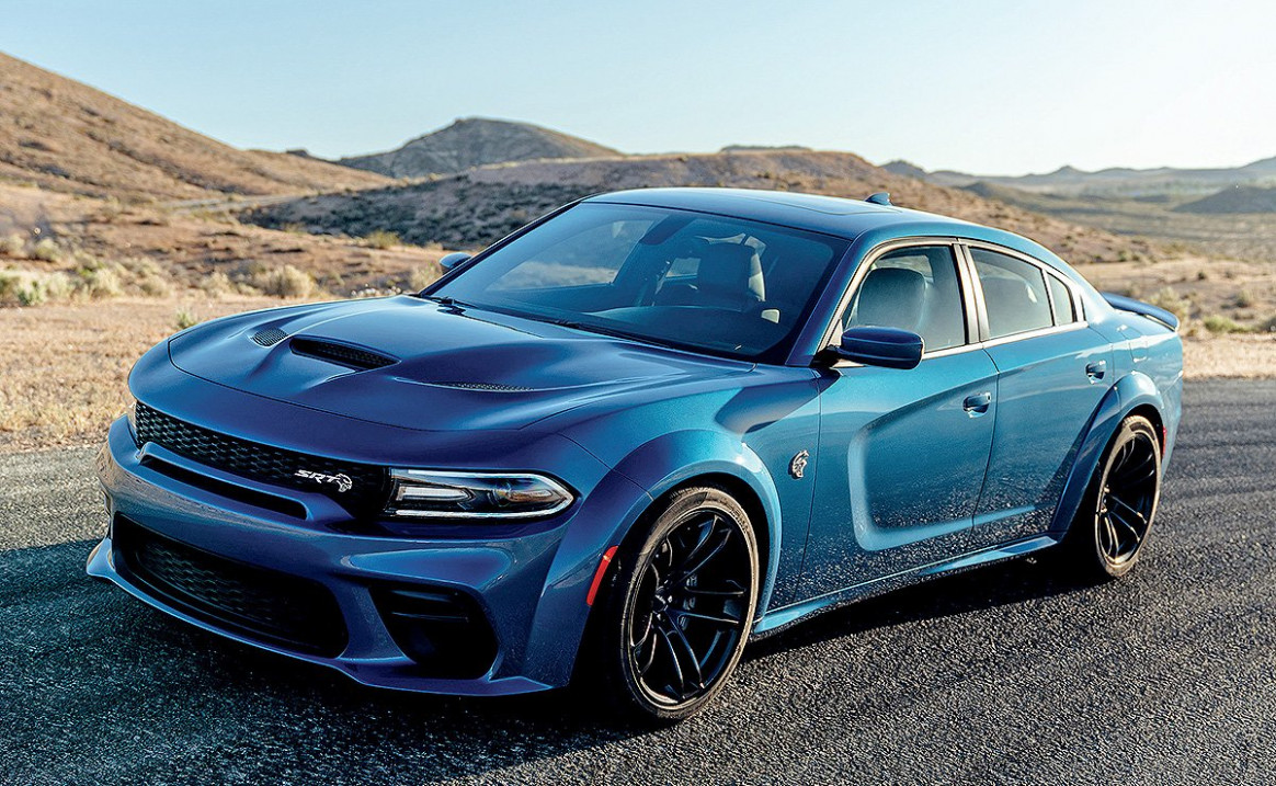 Release Date and Concept New Dodge Cars For 2022